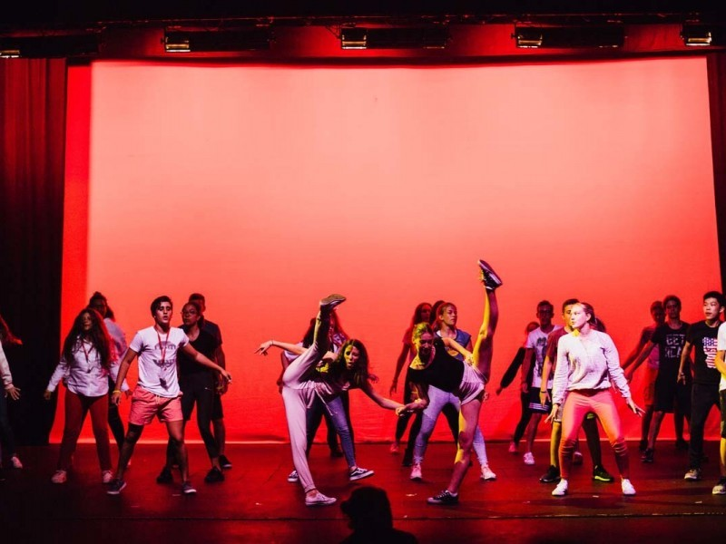 Dance Comp 2018