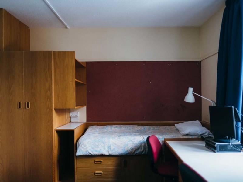 Harrow School Bedroom