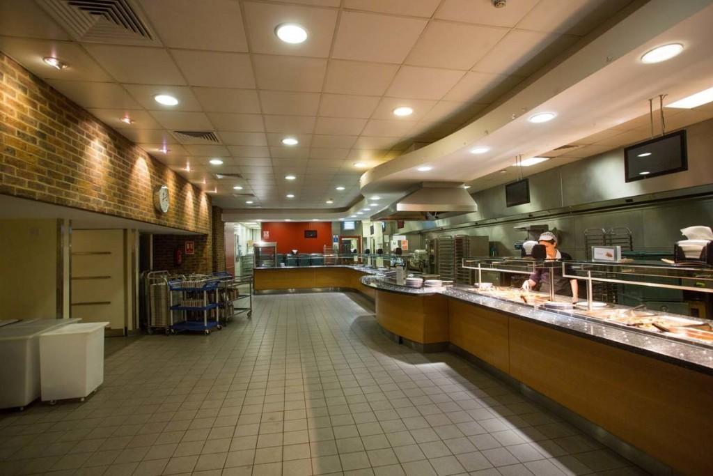 Harrow school short courses harrow school for House dining hall images