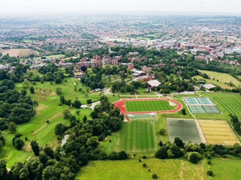 Harrow School Sports Fields