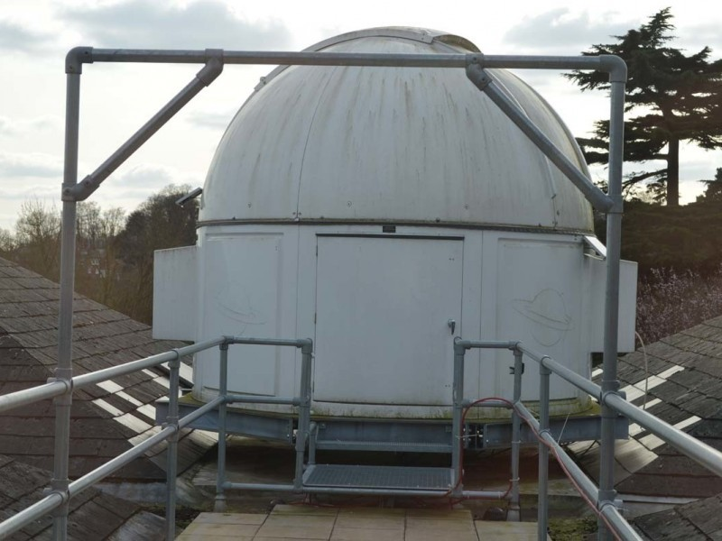 School Observatory