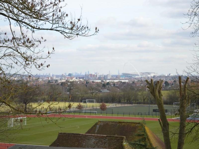 Wembley View