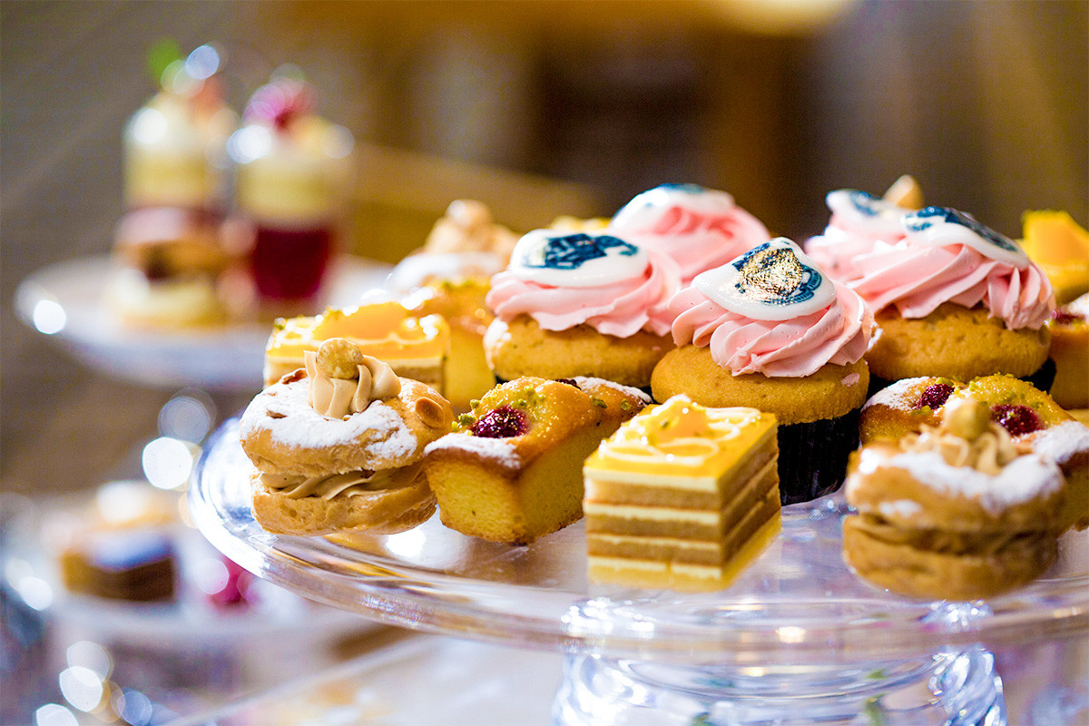 harrow-cakes