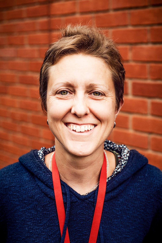 Susie Coleman