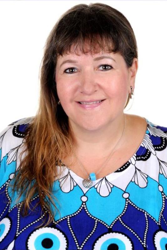 Belinda Bawden