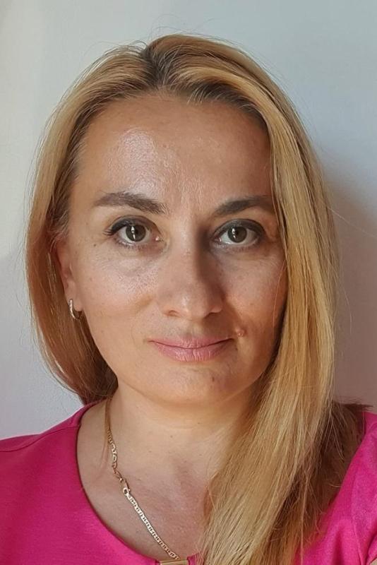 Zoya Kaldramova
